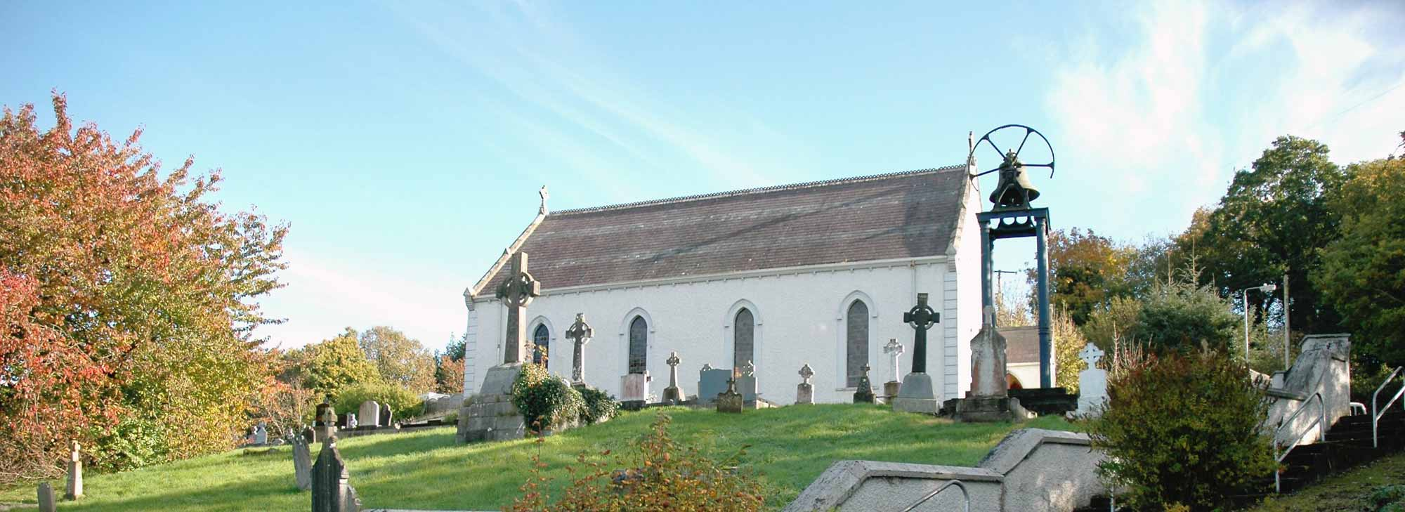 Leckparick Parish, Derry Diocese